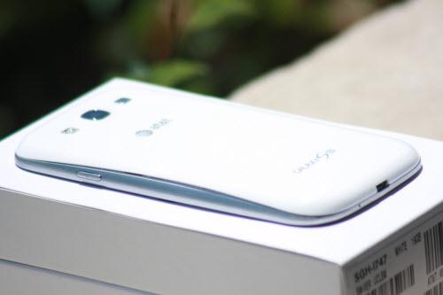 Root AT&T Galaxy S3