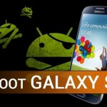 How To Root Samsung Galaxy S4 i9500 And Flash CWM Recovery