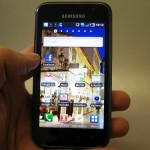 How To Update Samsung Galaxy S I9000 With Android 4.2 JellyBean Firmware