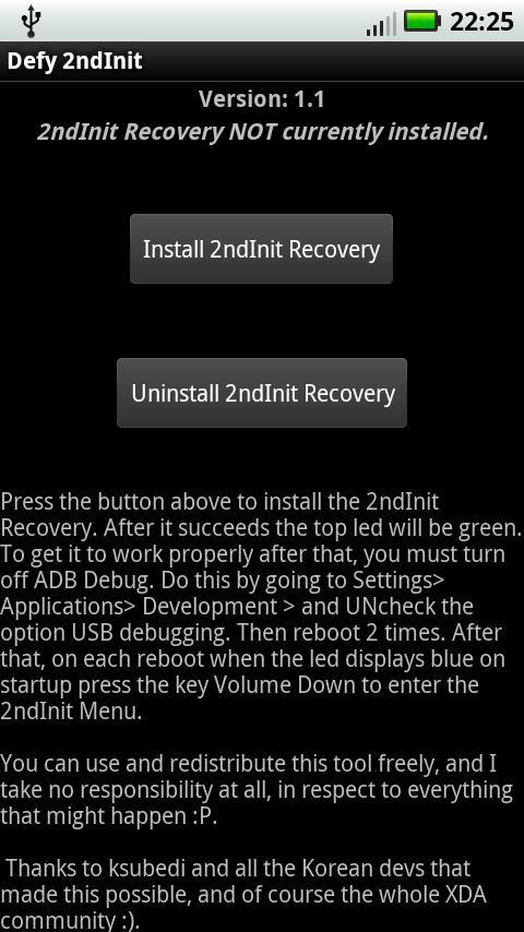 Motorola-Defy-2ndInit-Recovery