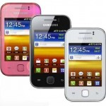 How To Update Samsung Galaxy Y GT-S5360 To Android 4.1.2 Jelly Bean Taste Custom ROM Firmware