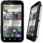 Update Motorola Defy With Jellybean 4.1.2 Firmware