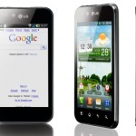 Update Official Android 4.0 ICS ROM On LG Optimus Black P970