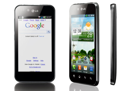 official android 4.0 ics ROM
