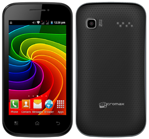 How To Root Micromax A35 Bolt