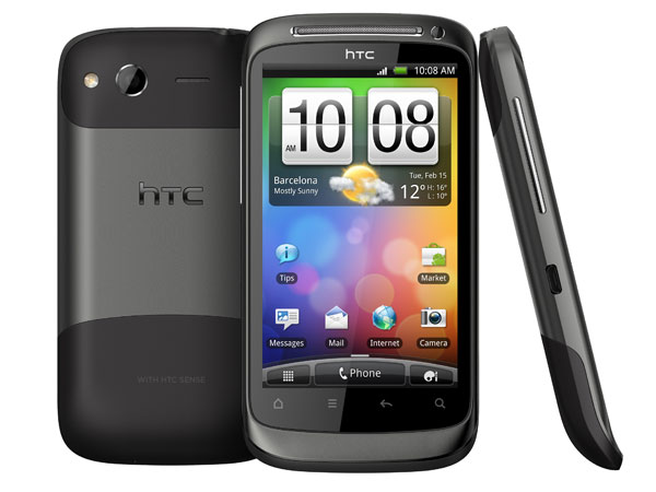 Unroot-HTC-Desire-S
