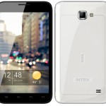 Tutorial To Root Intex Aqua 5 And Install CWM Recovery