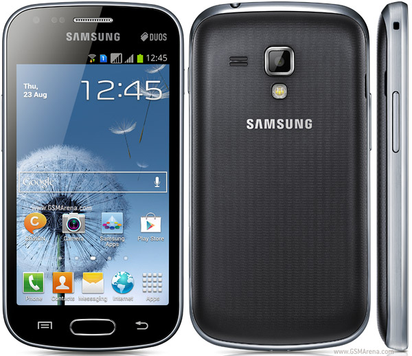 Update Samsung Galaxy S Duos-S7562 With Android 4.2.2