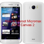 How To Unroot Micromax A110 Canvas 2