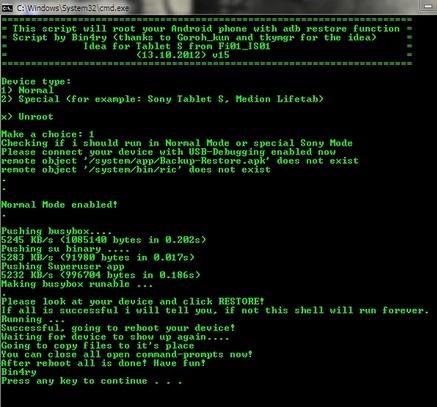 Bin4ry-root-tool-1