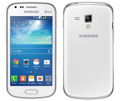 Install Hyd52ROM In Samsung Galaxy S Duos