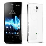 How To Root Sony Xperia T Smartphone