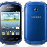 How To Root Samsung Galaxy Music GT-S6012 & S6010