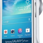 Samsung Galaxy S4 Zoom LTE SM-C105A With C105AUBUANA1 Android 4.2.2 JellyBean