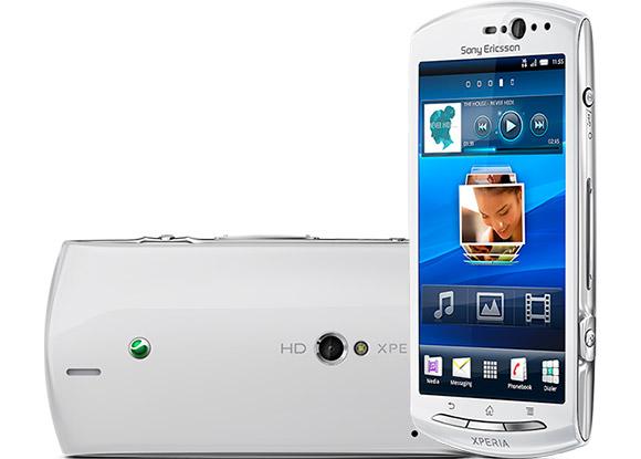 Root-Sony-Xperia-Neo-V