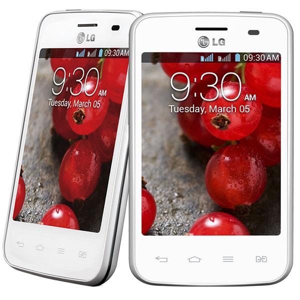 Root LG Optimus Dual LG E435