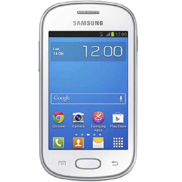Upgrade Samsung Galaxy S6790