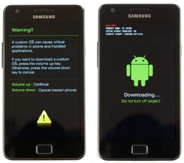 How To Unbrick Debrick A Hardbricked Samsung Galaxy S3