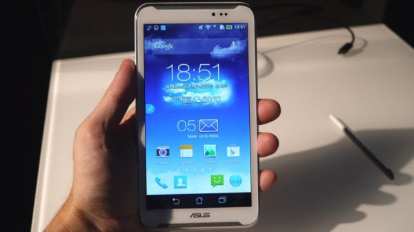 How To Root Asus FonePad 7 K00E ME372CG / K00Z Tablet
