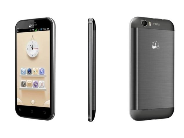 Root Micromax A40