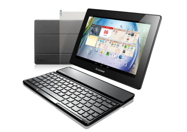 Root Lenovo IdeaTab S6000