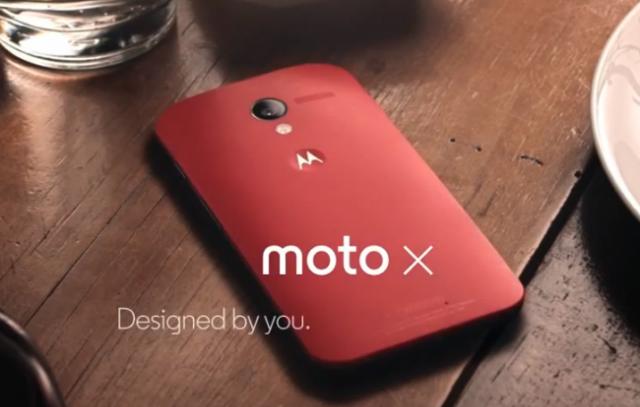 Root Moto X