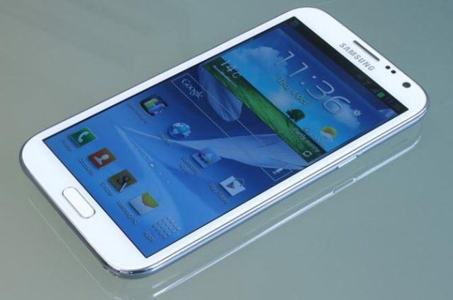 Root Samsung Galaxy Mega 5.8