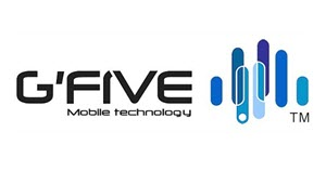 Gfive Stock ROMs