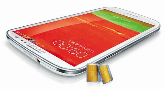 Root Samsung Galaxy S3 Neo I9300i