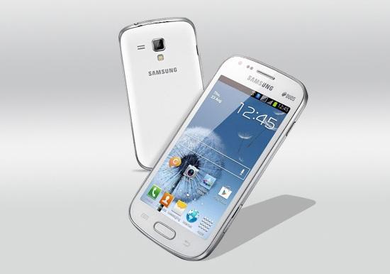 Flash Beautiful ROM On Galaxy S Duos
