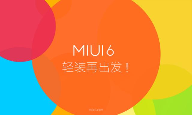 Install MIUI 6 On Xiaomi Mi3