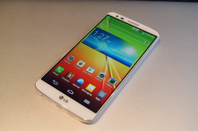 Root LG G2 All Variants