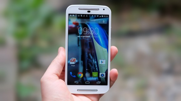 Root Moto G (2014) On Android 5.0 Lollipop