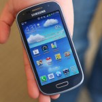 How To Root Samsung Galaxy S3 Mini (I8200/I8200L) With iRoot