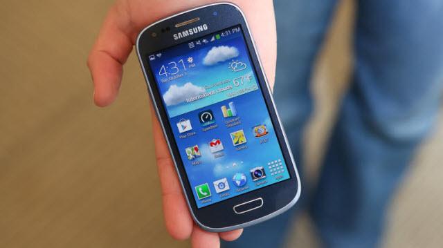 Root Samsung Galaxy S3 Mini i8200 or i8200L