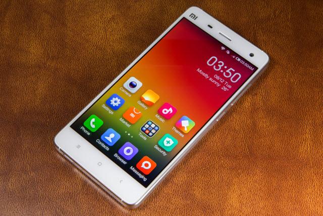 Root Xiaomi Mi4