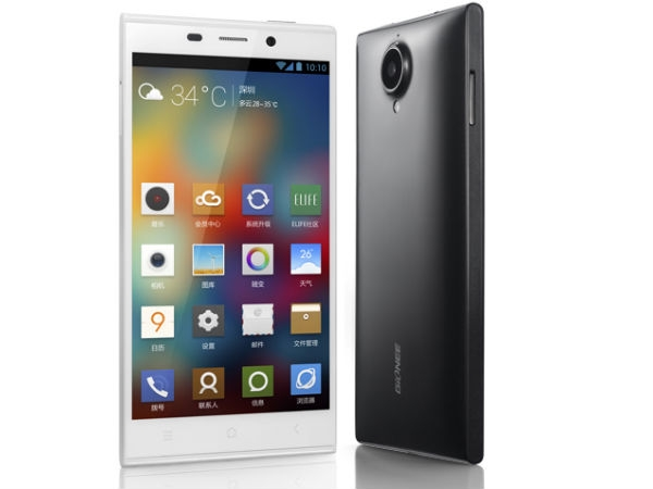 Update Gionee M2 With Android 4.4.2 KitKat