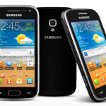 How To Install Xperian Z ROM On Samsung Galaxy Ace S5830