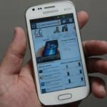How To Flash HyperX ROM on Galaxy S Duos GT-S7562 Smartphone