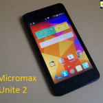 How To Root Micromax Unite 2 A106