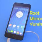How To Root Micromax YU Yureka Android Smartphone