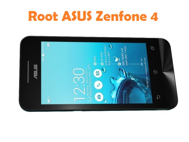 ASUS Android Rooting Archives