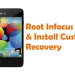 How To Root InFocus M2 And Install Custom Recovery