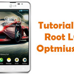 How To Root LG Optimus F5 Android Phone