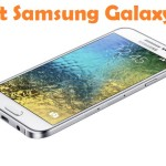 How To Root Samsung Galaxy E7 Android Smartphone