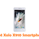 How To Root Xolo X910 Android Smartphone