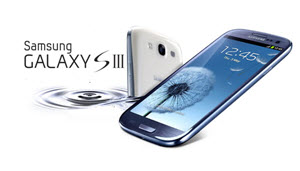 Download Samsung Galaxy S III (GT-I9300) Stock ROM