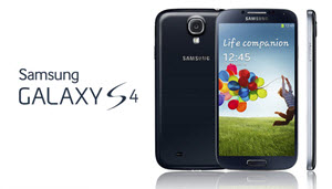 Download Samsung Galaxy S4 (GT-I9500) Stock ROM