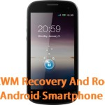 How To Install Custom Recovery And Root Lava Iris 455