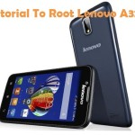 How To Root Lenovo A328 Android Smartphone